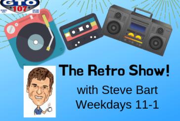 The Retro Show!