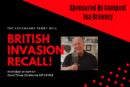 Terry Bell's British Invasion Recall