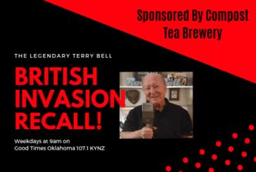 Terry Bell's British Invasion Recall