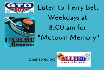 Motown Memory with Terry Bell