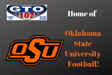 Oklahoma State University Football